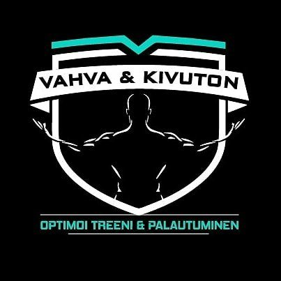 Vahva & Kivuton | Valmentaja